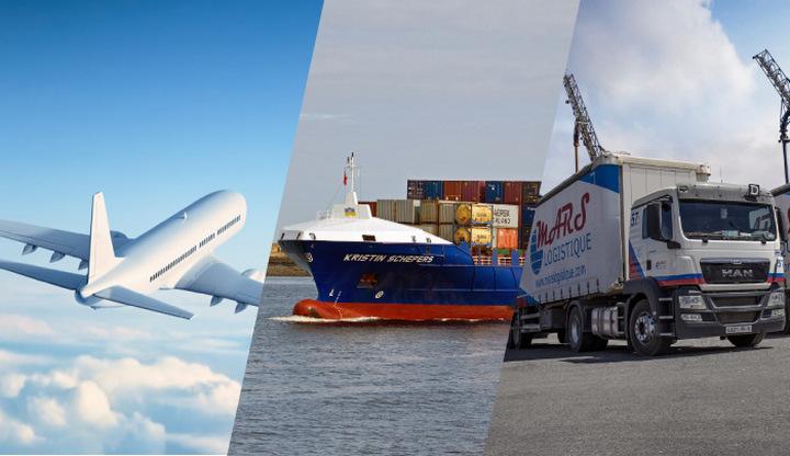 В Україні почнуть виконувати транзитні вантажоперевезення по європейським стандартам