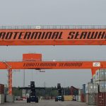 Укрзализныця открыла регулярные контейнерные перевозки в Польшу