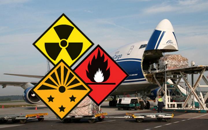 МАУ тепер може виконувати авіаперевезення небезпечних вантажів з Китаю
