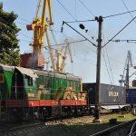 Контейнерні перевезення з'єднають Клайпеду і Одесу