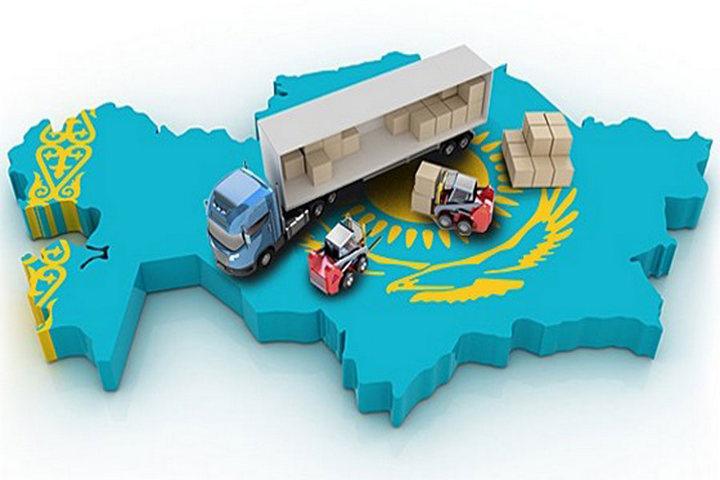 Россия отменит запрет на транзитные грузоперевозки в Казахстан и Кыргызстан из Украины