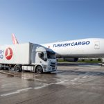 Из Украины начались авиаперевозки в Гонконг скоропортящихся грузов