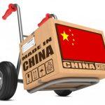 Товари з Китаю оптом - як доставити покупки в Україну
