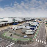 Вантажні авіаперевезення в Європі скорочуються сьомий місяць поспіль
