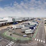 Грузовые авиаперевозки в Европе сокращаются седьмой месяц подряд
