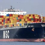 Европейские порты требуют ограничить морские контейнерные перевозки мегаконтейнеровозами