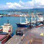 Азербайджан откроет фидерные морские грузоперевозки на линии Батуми – Констанца