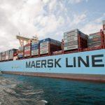 Maersk цікавлять не тільки морські контейнерні перевезення