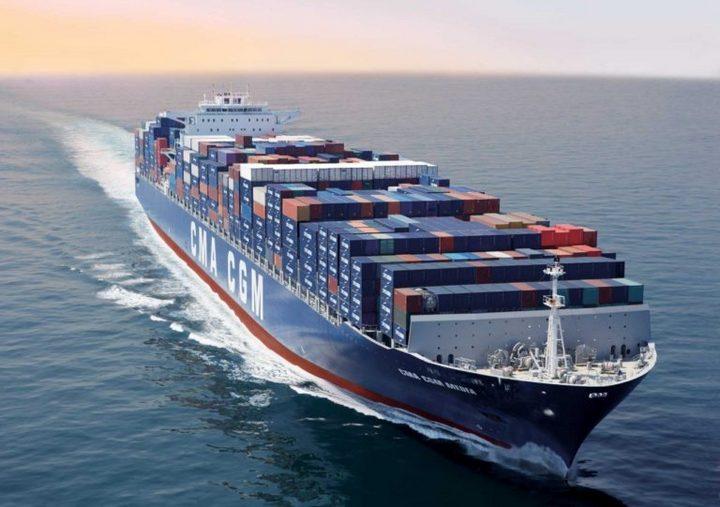 Морские контейнерные перевозки на сервисах из Азии продолжают сокращаться