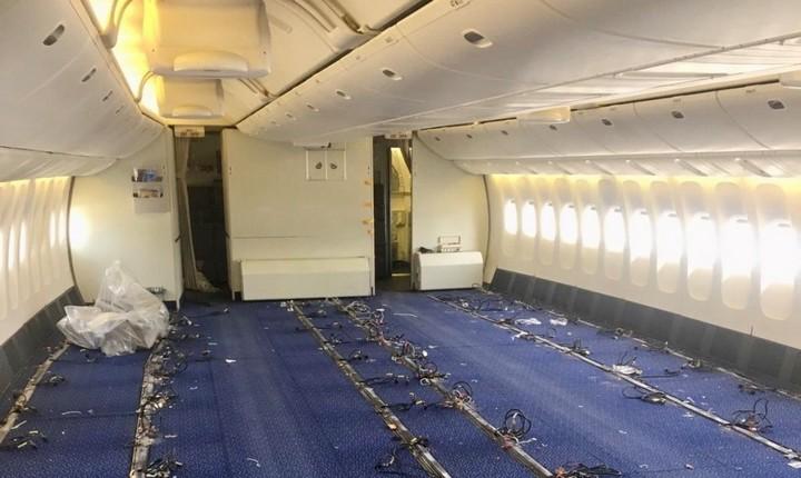 Как европейские авиаперевозчики модифицируют пассажирские лайнеры под грузовые авиаперевозки